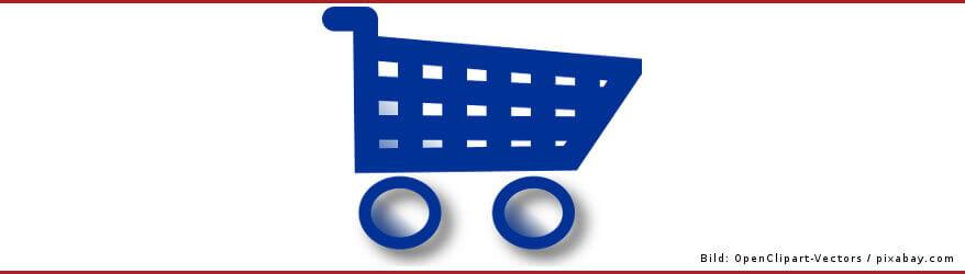 Mini-Shop per PayPal